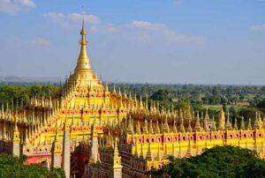 Myanmar Rundreise Sehenswürdigkeiten, Kulturerlebnis