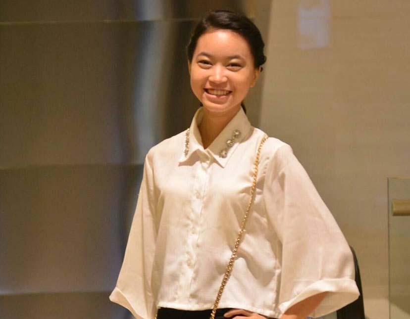 Wai Hnin Aye, Ihre Reise Expertin für das Land der tausen Pagoden, Myanmar
