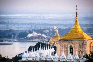 Der Abschied von Mandalay rückt näher und Sie verlassen Myanmar mit vielen neuen Eindrücken.