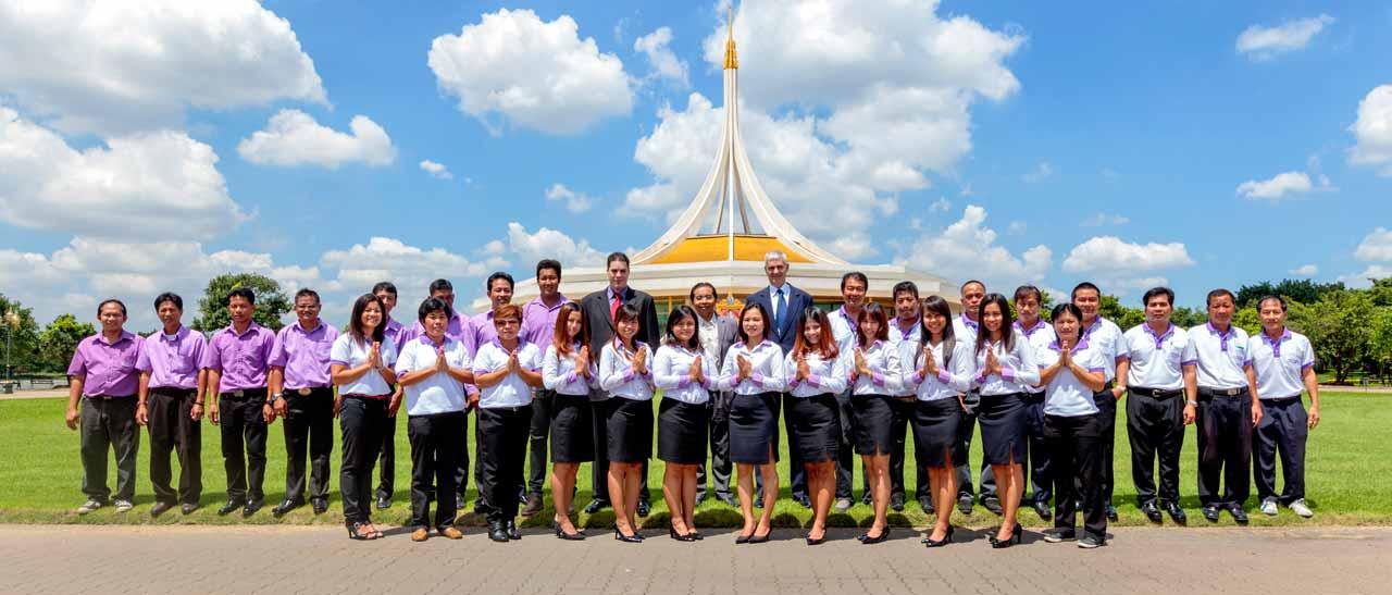 Das Team von Sri Siam Holidays, mit 30 jähriger Erfahrung zu Ihrem Traum Urlaub in Myanmar