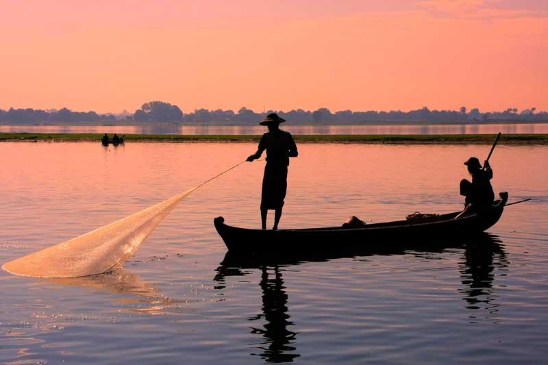 Impressionen aus Mandalay & die antiken Städte - unser Reiseführer - Reise