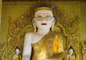 Myanmar Rundreise Seheneswürdigkeiten, Pyay