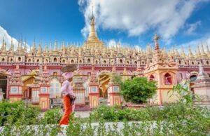 Myanmar rundreise, Kulturelle Highlights