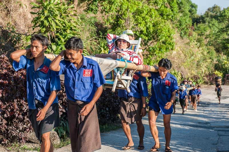 myanmar reiseinformationen einreise nach myanmar