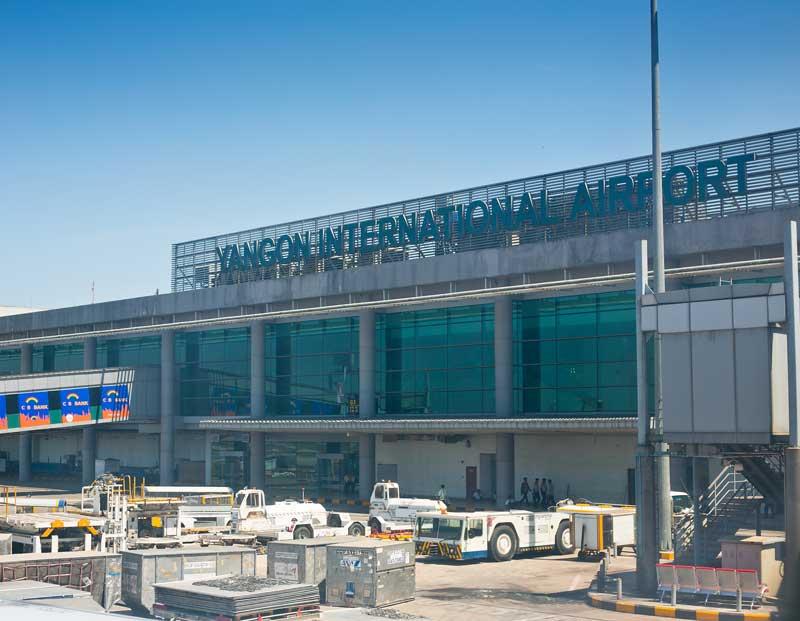 myanmar reiseinformationen einreise nach myanmar flugzeug