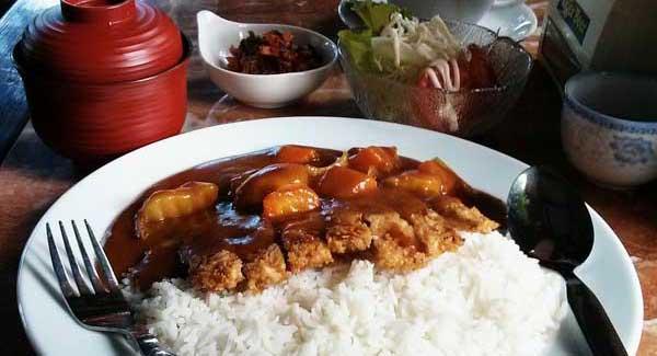 Myanmar Essen Hot Pot Pyin Oo Lwin