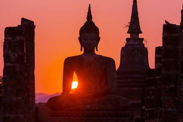 Myanmar beste Reisezeit
