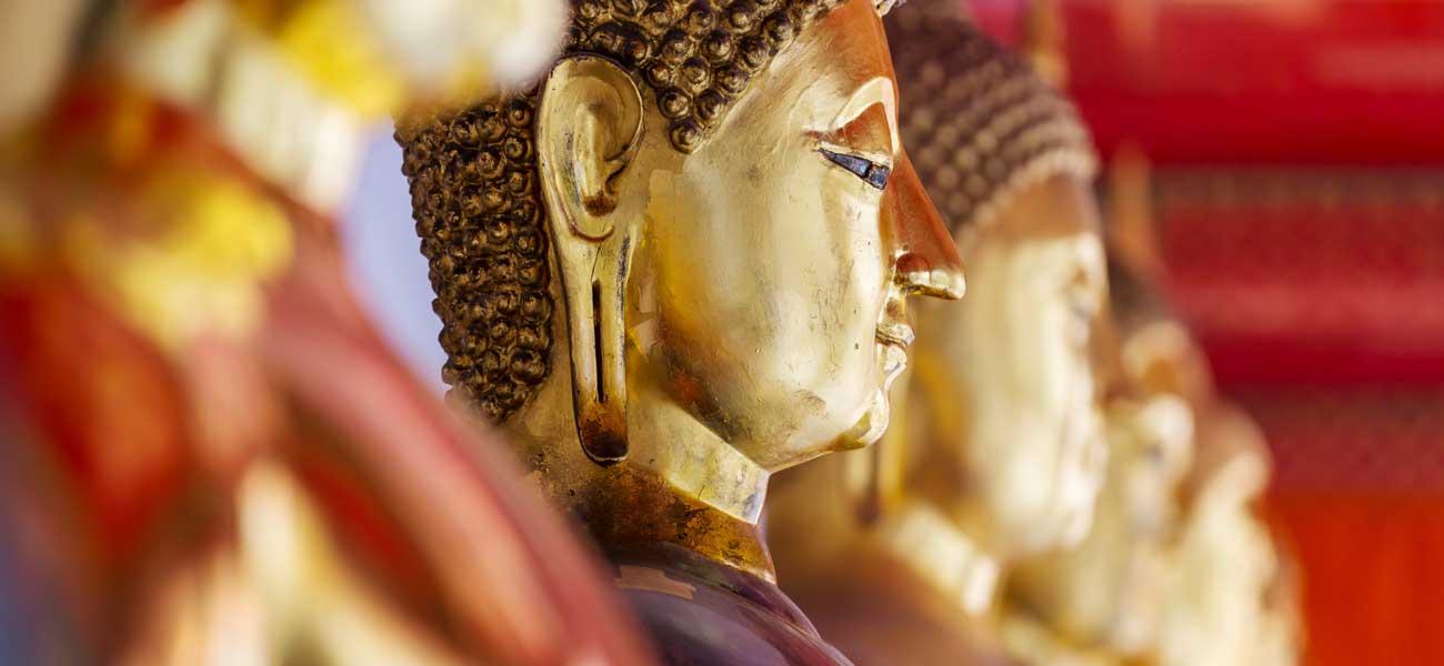 Kultur in Myanmar Burma