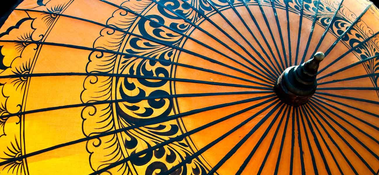 Burma Reise Myanmar