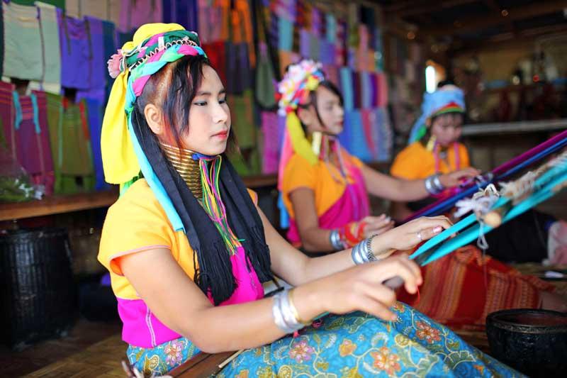 Reiseinformationen Burma