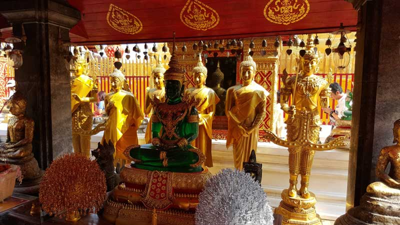 Urlaub in Myanmar
