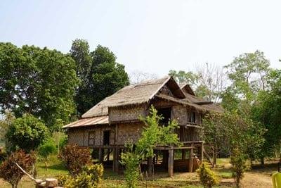 Myanmar Reiseführer Hsipaw