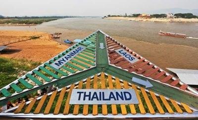 Myanmar Reiseführer Kengtung (Kyaing Tong)