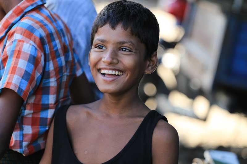 Rundreise Myanmar Verhaltensregeln