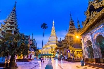 Sehenswürdigkeiten in Myanmar – ein einzigartiges Kulturerlebnis